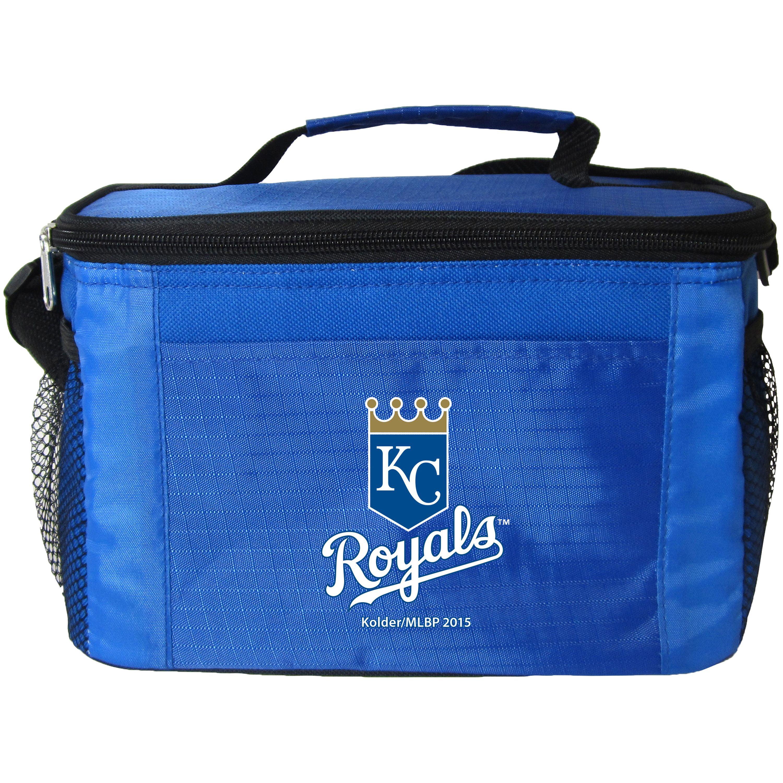 Kansas City Royals 6-Pack Kooler Tote - No Size