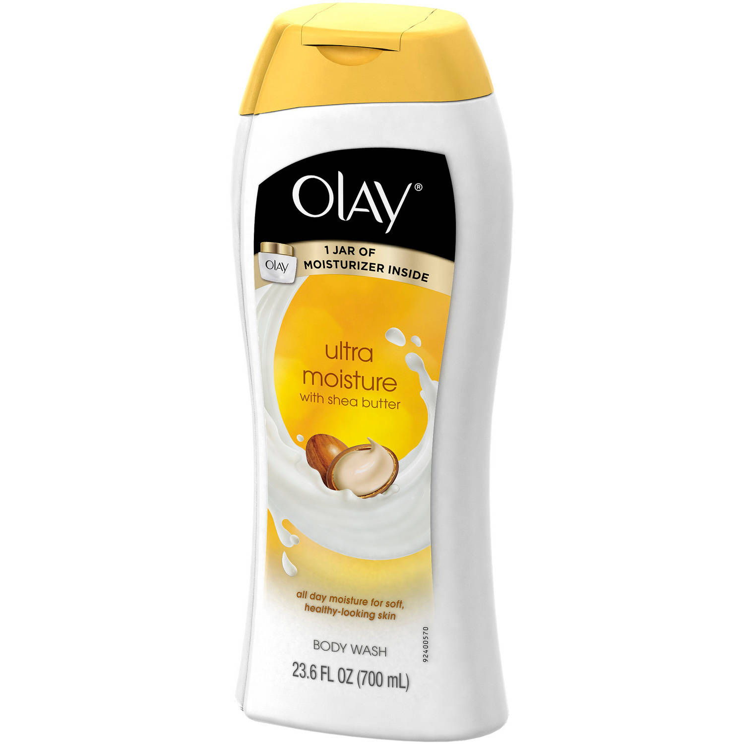 Olay Ultra Moisture Beauty Bars 16 count (4 oz each) Regular soap can leave your skin dry, but Olay Ultra Moisture Shea Butter Beauty Bar is different.