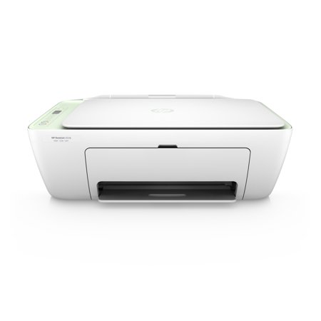 HP DeskJet 2636 Wireless All-in-One Color Inkjet Printer, Gelato