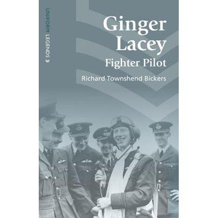 Ginger Lacey : Fighter Pilot (Pilot Uniform)