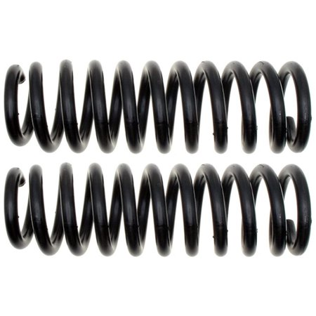 AC Delco 45H0366 Coil Springs For Toyota Tacoma, Front