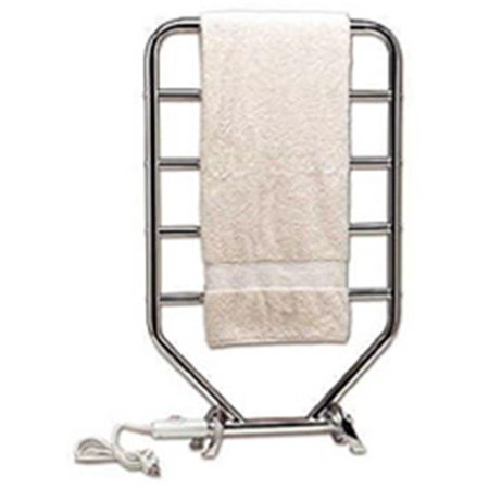 Warmrails RTS Satin Nickel Towel Warmer and Drying Rack Warmrails Towel Warmer Drying Rack