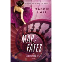 Map of Fates - eBook