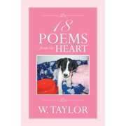 18 Poems from the Heart
