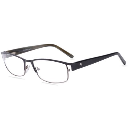 fatheadz eyewear mens prescription glasses julio black
