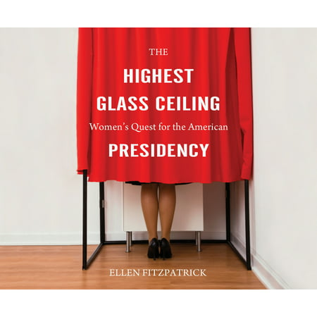 ISBN 9781520000176 product image for The Highest Glass Ceiling (Audiobook) | upcitemdb.com
