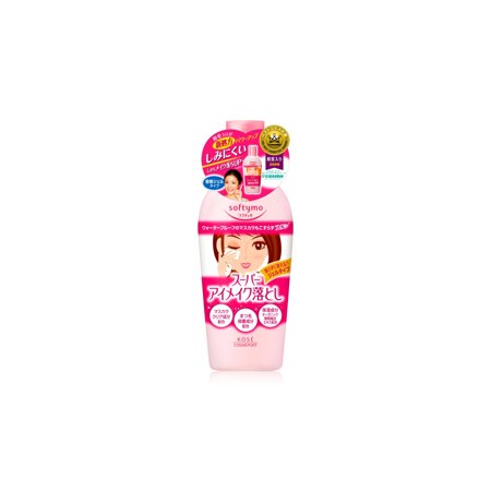 Point Makeup Remover (Kose Softymo Super Point Makeup Remover)