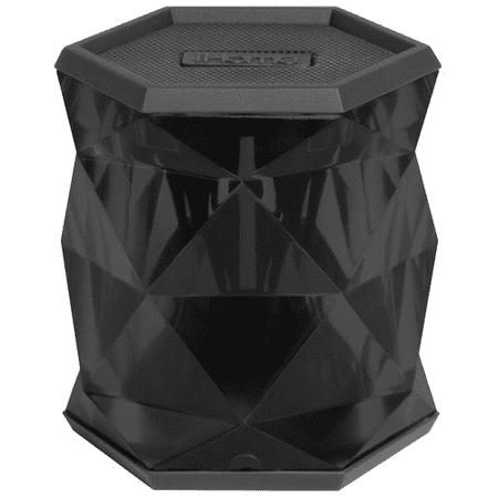 iHome iBT67 Mini Bluetooth Speaker (Black)