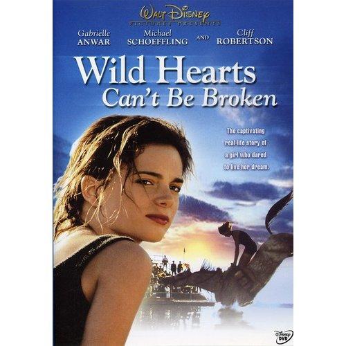 Wild Hearts Can't Be Broken