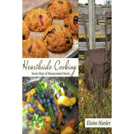 Hearthside Cooking - eBook (Hearthside Garden)