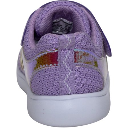 Wonder Nation Infant Girls Athletic Cage Shoes