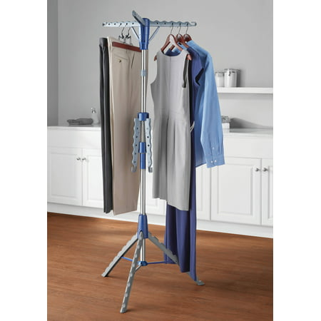 Mainstays 3 Arm Drying Rack Walmartcom
