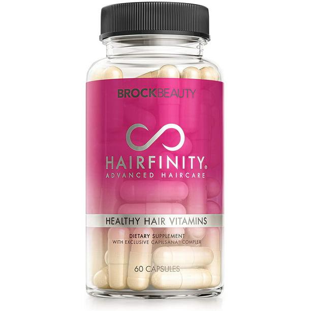Hairfinity Healthy Hair Vitamins 60 Units Walmart Com Walmart Com hairfinity healthy hair vitamins 60 units