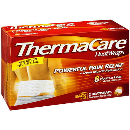 Shop Target for ThermaCare. For a wide assortment of ThermaCare visit coolninjagames.ga today. Free shipping & returns plus same-day pick-up in store.