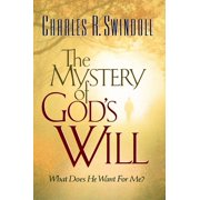 The Mystery of God's Will (Paperback)