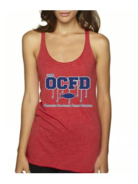 56b2e4b1eb68 Product Image New Way 055 - Women s Tank-Top Ocfd Obsessive Compulsive  Fishing Disorder
