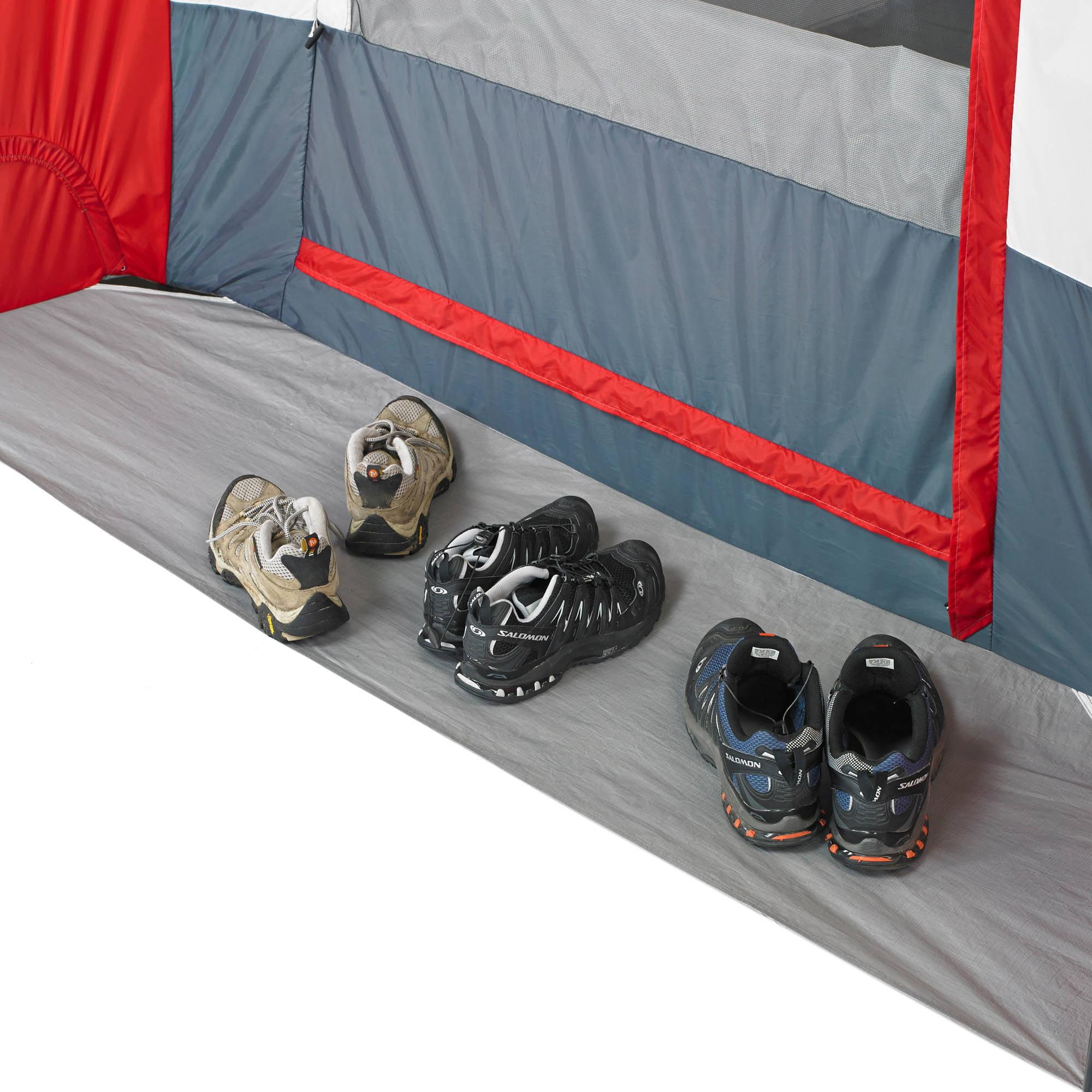 sc 1 st  Walmart & Ozark Trail 10-Person Cabin Tent - Walmart.com