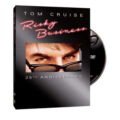 Risky Business (Deluxe Edition) (Widescreen)