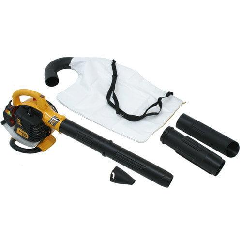 Poulan Pro 200-MPH Gas Lawn Blower