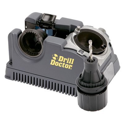 Drill Doctor 500X Drill Bit Sharpener by