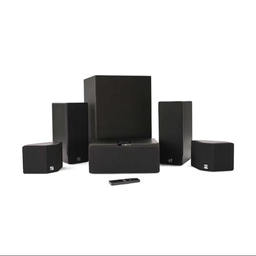 Enclave Audio CineHome HD 5.1 Wireless Audio Home Theater System by Enclave Audio