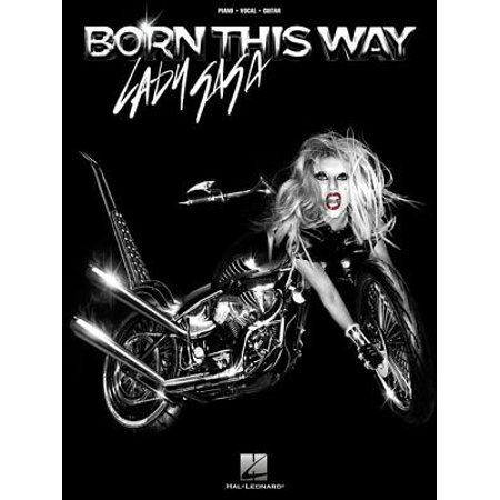 Lady Gaga: Born This Way](Lady Gaga Halloween Ideas)