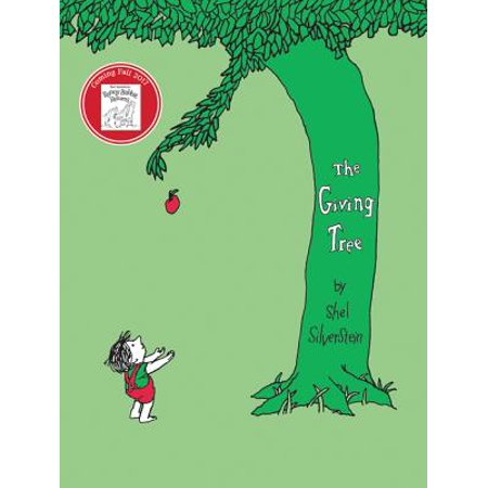 The Giving Tree (Hardcover) (Family Tree Maker Not Connecting To Internet)