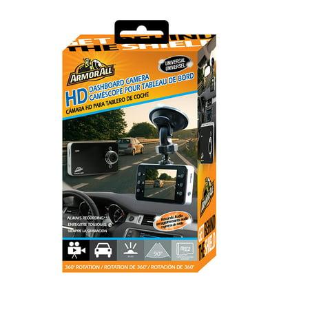 Armorall Dash Cam 2.4u0022 Screen