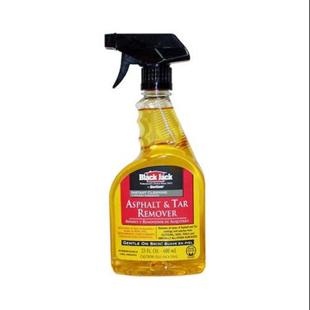 Tar Remover - Orange Sol Household Products 21933 Asphalt & Tar Remover, 23-oz.