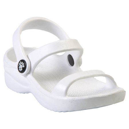 Image of Dawgs Toddlers' 3-Strap Sandals