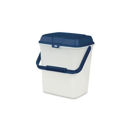 Rubbermaid All Purpose Canister Food Storage Container (Set of 4) by Rubbermaid Inc