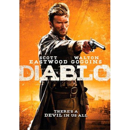 Diablo Halloween 2017 (Diablo (DVD))