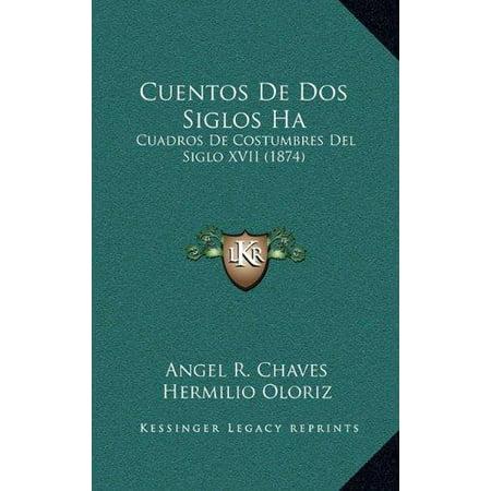 Cuentos de DOS Siglos Ha - image 1 of 1