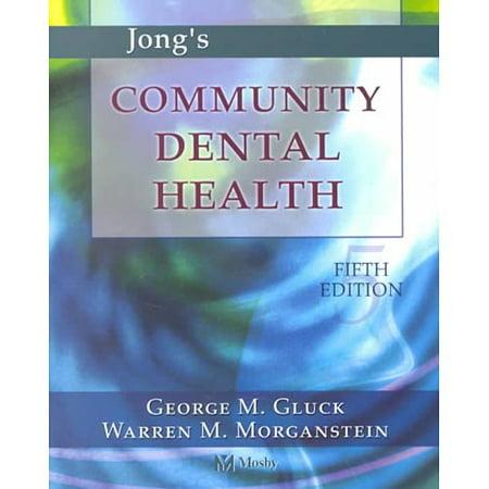 Santé dentaire communautaire de Jong