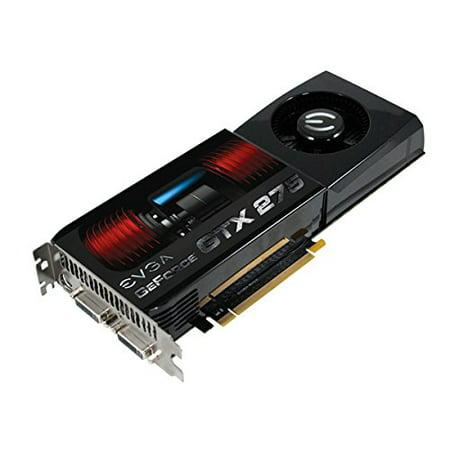 evga 896 P3 1173 VGA FullCover EVGA EVGA GeForce GTX 275 017-P3-1176-AR (Geforce 275)