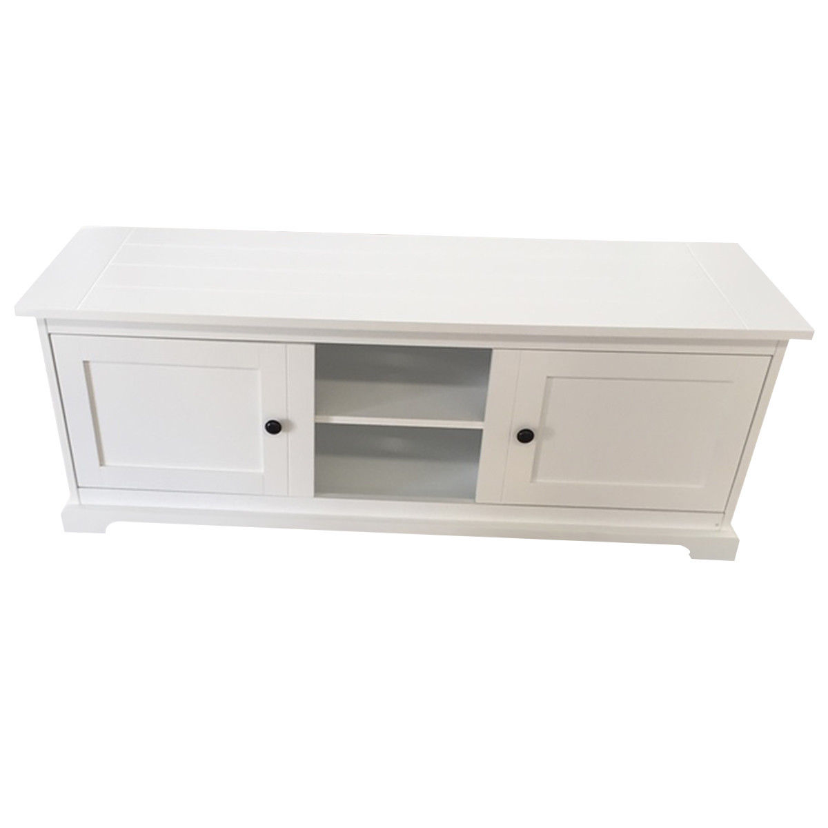 Modern tv cabinet media unit storage tv stand shelf media console furniture