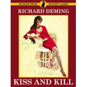 Kiss and Kill - eBook