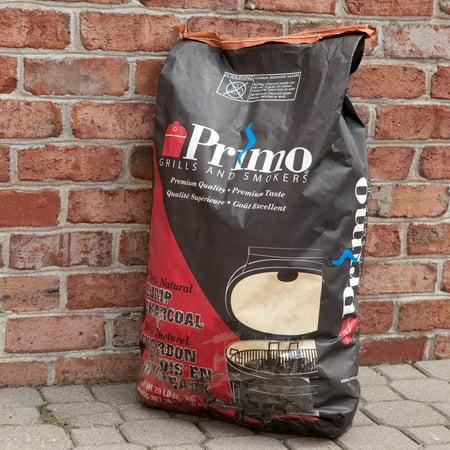 Primo Natural Lump Charcoal - 20 lbs.