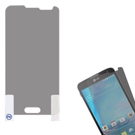 Insten Premium Anti-grease/Clear High Quality LCD Screen Guard Protector Film Cover For LG L90