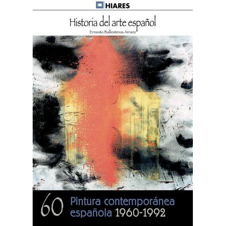 Pintura española contemporánea (1960 - 1992) - eBook](Pinturas Halloween)