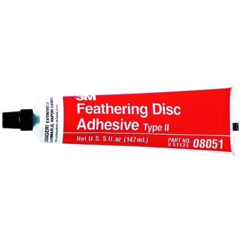 3M DISC ADHESIVE 8051 by 3M