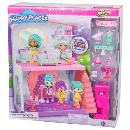 $4.97 Shopkins PROM NIGHT + Mo...