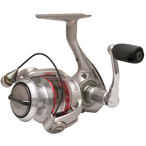 Quantum Accurist PT AC20PTi Spinning Reel