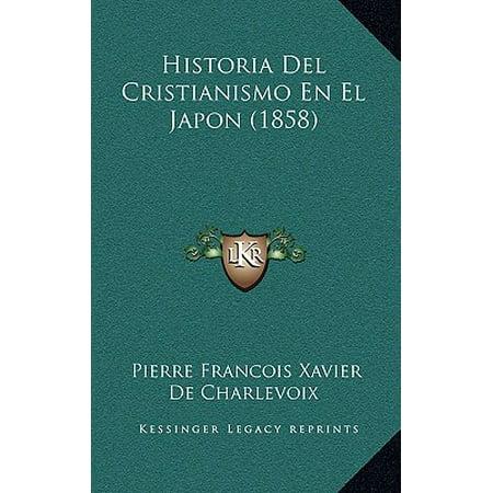 Historia del Cristianismo En El Japon (1858)