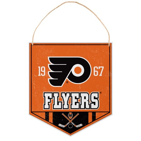 lowest price bce1d df243 Philadelphia Flyers Metal Garden Sign - No Size