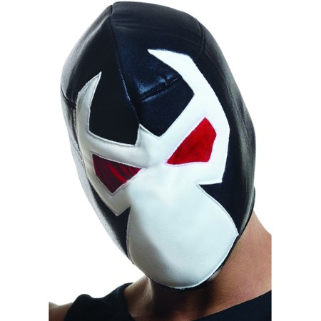 Adults Mens DC Comics Classic Bane Mask Costume - Bane Halloween Mask Canada