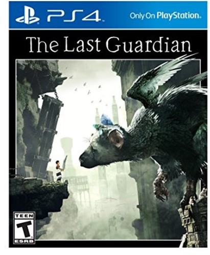 The Last Guardian, Sony, PlayStation 4, 711719503408 by Sony PlayStation