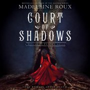 Court of Shadows - Audiobook