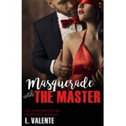 Masquerade with the Master - eBook