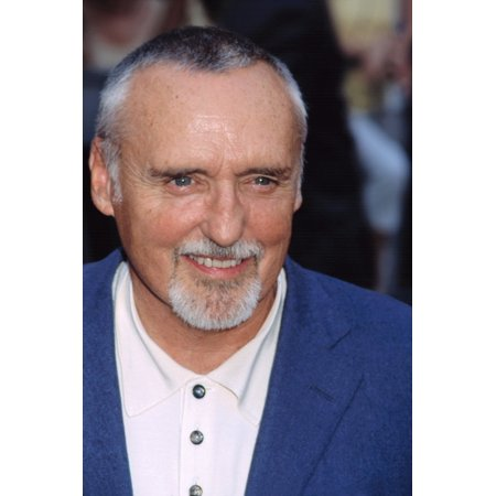 Dennis Hopper At The Apocalypse Now Redux Premiere Nyc 7232001 By Cj Contino (Nyc Hopper)